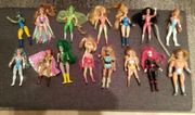 She Ra Comic Figuren