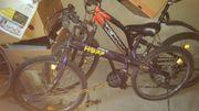 Fahrrad MTB 24