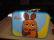 Puzzlekoffer Sendung mit der Maus