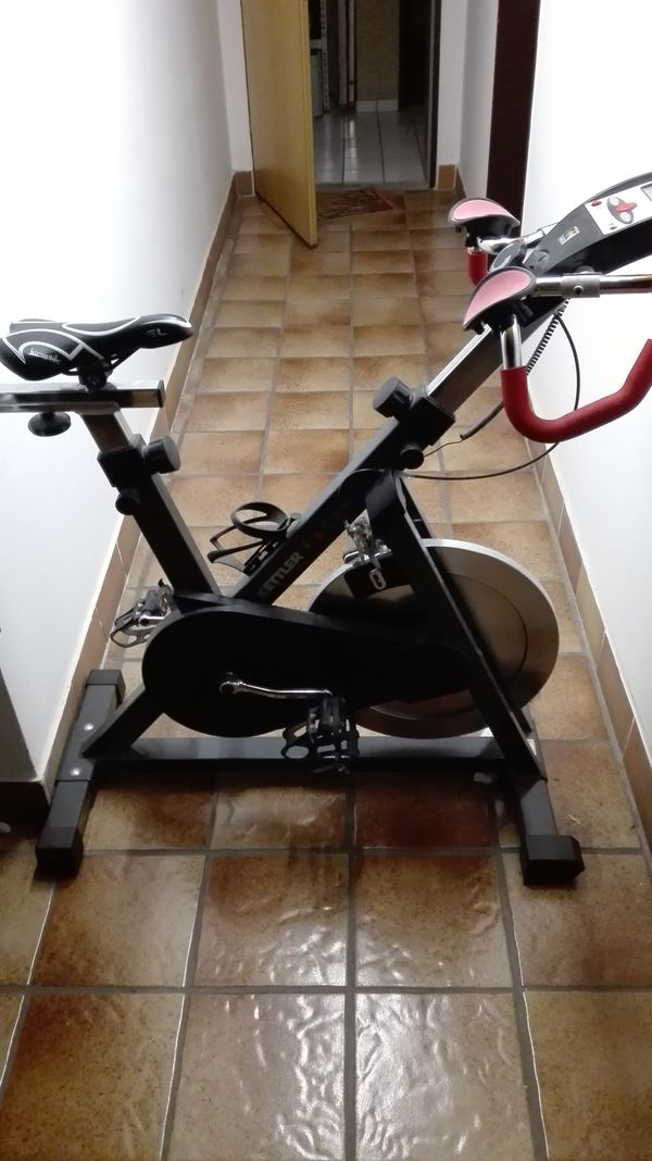 Spinning Rad Gebraucht