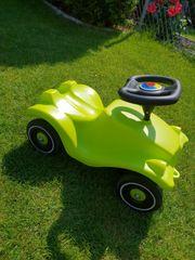 Bobby Car von BIG grün