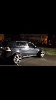VW GOLF 5 1 9TDI