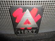 18 Zoll PA Bass Lautsprecher -