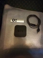Apple TV 3.