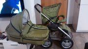 Kinderwagen Mutsy Urban