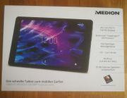 Tablet - Medion Lifetab P10601 neu