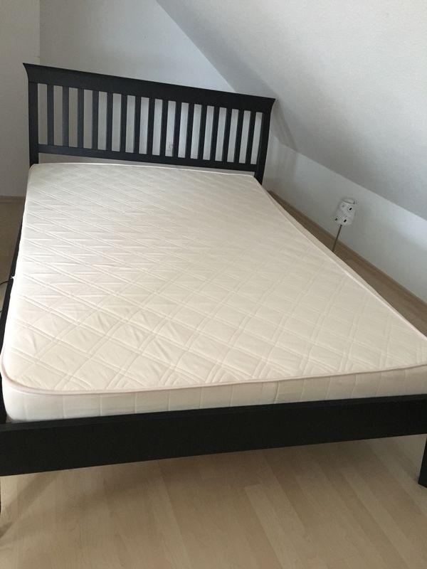 1 40 M Bett bett 1 50 m breit mit oder ohne 1 40m breiter matratze in rauenberg
