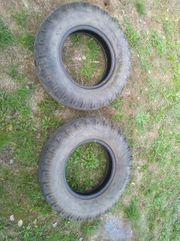Traktor Front Reifen gebraucht