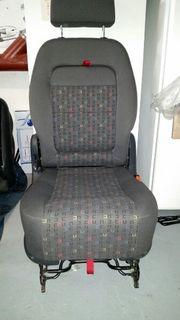 Autositz für VW