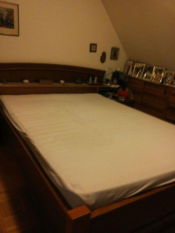 Französisches Bett 2m » Betten
