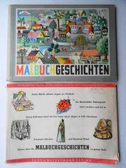 Firbas Ilse Malbuchgeschichten Mit Bildern