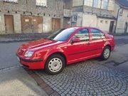 VW Bora 4motion