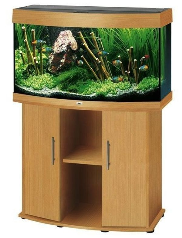 juwel vision kleinanzeigen kaufen verkaufen bei deinetierwelt. Black Bedroom Furniture Sets. Home Design Ideas