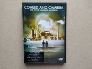 Coheed and Cambria - Live at