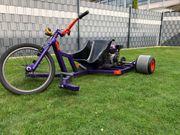 Drift Trike 6 5ps Eigenbau