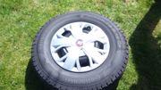 4 neue Reifen