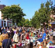 Flohmarkt Grelckstraße 02 09 2018