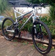 Traumbike Titus Racer Mountainbike