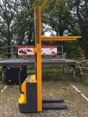 Gabelstapler - Hochhubwagen EJC