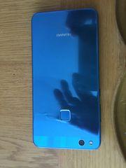 Huawei 10 lite blau