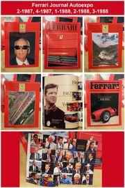 Ferrari Journal Autoexpo