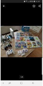 Nintendo Wii Paket