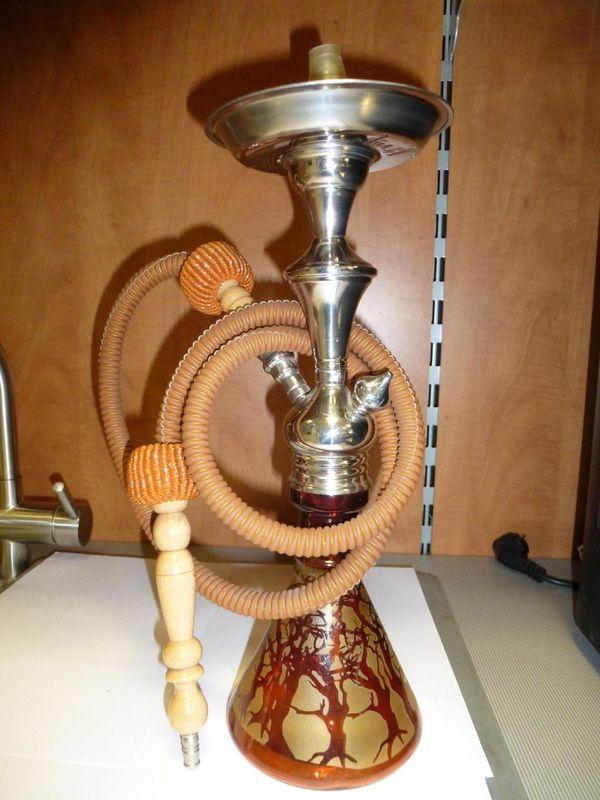 Shisha Aladin