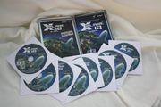 Flugsimulator X-Plane