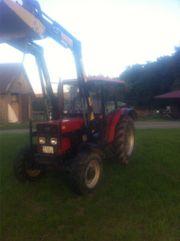 Traktor IHC Case 733 A