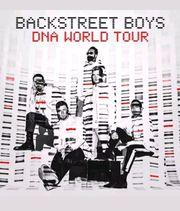 Backstreetboys Ticket Berlin