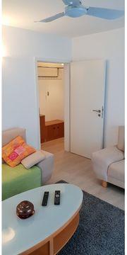 2 Zimmer Apartment voll möbliert