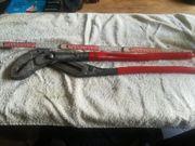 Knipex Rohr Zange