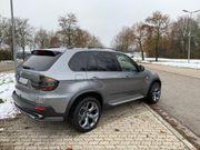 BMW X5 30d E70 VOLL