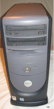 Rechner von DELL