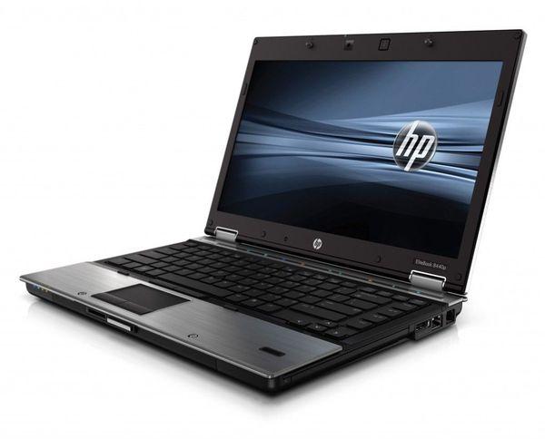 HP Elitebook Core I5 4x