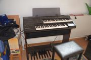 Keyboard Yamaha Electrone