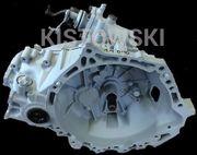 Getriebe Toyota Avensis