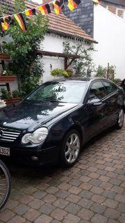 Mercedes Benz, 230C