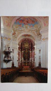 AK Stiftskirche Engelszell