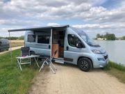 Komplett ausgestattet urlaubsklar 2018er Wonmobil