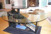 Designer Glas-Marmor