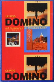 Domino-Spiel von