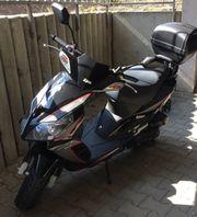 Motorroller Sym Jet