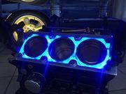 V6 Motortisch - LeMans