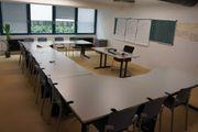 Vermietung Büro- Seminarräume