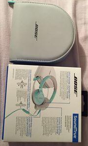 Originalverpackte Bose SoundTrue On-Ear Kopfhörer