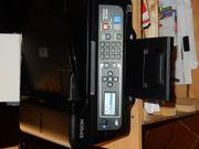 EPSON WF 2630 Multifunkionsgerät Farbdrucker