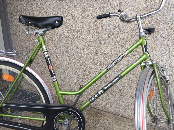 Marken Fahrrad F. » Sonstige Fahrräder