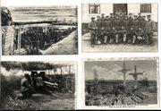 Feldpostkarten 1 Weltkrieg
