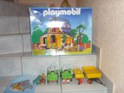 Bauernhof von Playmobil